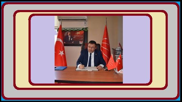 """Photo of Soyluçiçek: """"Tanınırlığını artırmak için yapılan bir açıklama"""""""
