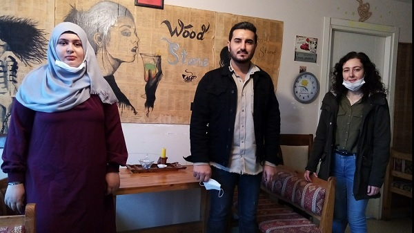 Photo of 'Gönül Elçilerim'den dezavantajlı ailelere ücretsiz psikolog hizmeti