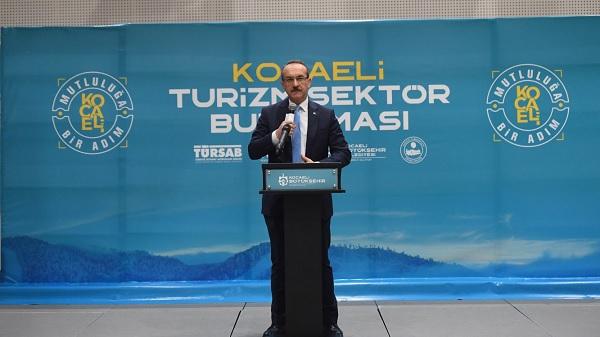 Photo of 4 Mevsim Turizmin Kalbi Kocaeli