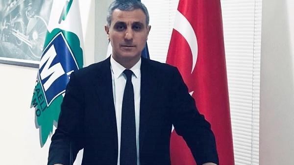 """Photo of Akbulut: """"7256 Sayılı Kanun SSK ile ilgili yeni teşvikler getirdi"""""""