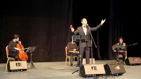 Photo of Atatürk'ün sevdiği şarkılar Gebze'de seslendirildi