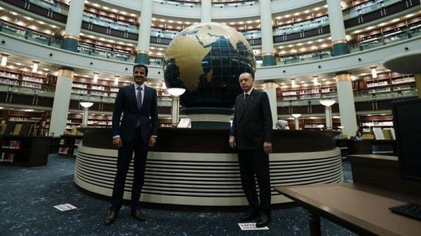 Photo of Borsa İstanbul'a Katar'ın ortak olması ne anlama geliyor?