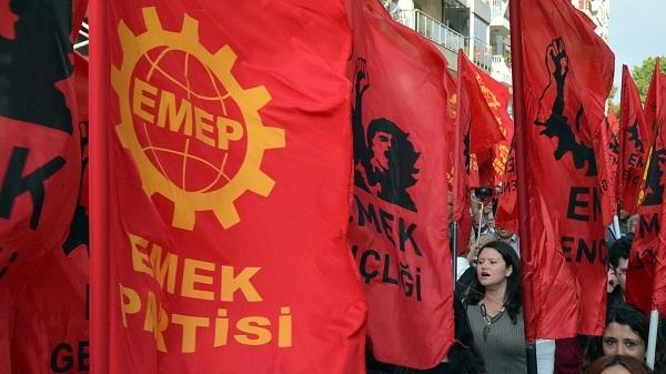 """Photo of EMEP: """"Emekçilere 21 gün tam karantina ve ücretli izin"""""""