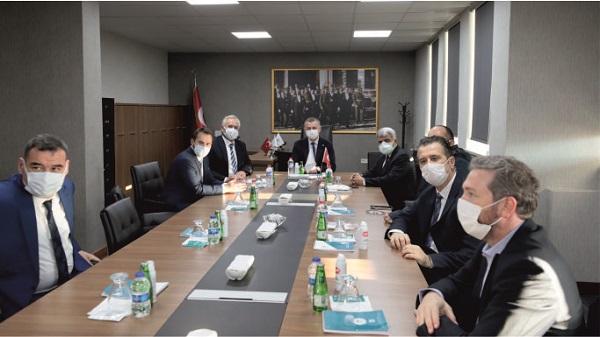 Photo of GEBKİM Büyükşehir ve Üniversite işbirliği çalıştayı yapacak