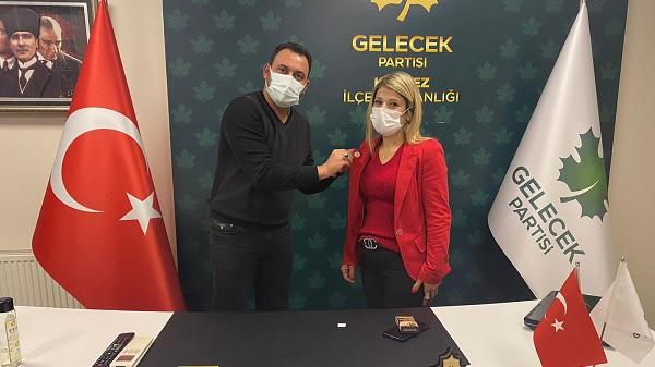 Photo of Gelecek Partisi Körfez'de kadınlar Kumru Ateş'e emanet