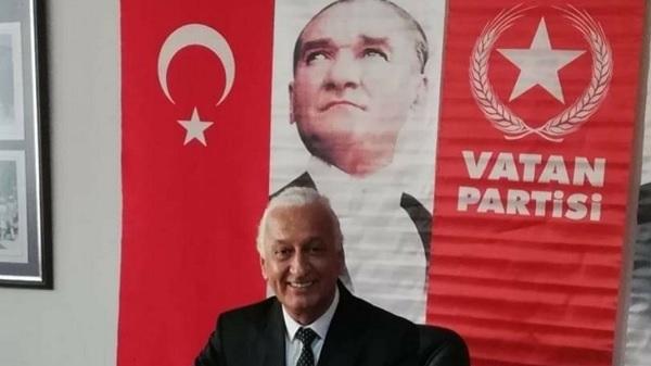 """Photo of Arslan: """"Halkevi Binamıza sahip çıkmak; Kemalist Devrime sahip çıkmaktır"""""""