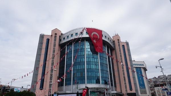 Photo of İzmit Belediyesinde vezneler hafta sonu da açık olacak