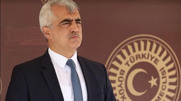 """Photo of Gergerlioğlu: """"Kocaeli Halkı iktidarın kötülük yaptığını görmeli"""""""