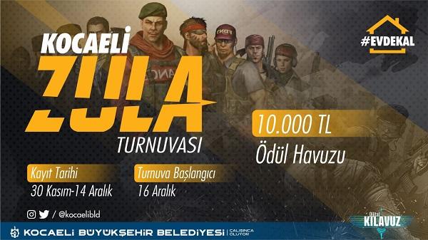 Photo of Kocaeli Zula Turnuvası heyecanı başlıyor