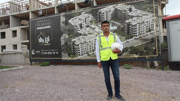 Photo of Kocaeli'deki inşaatlar afete hazır mı?