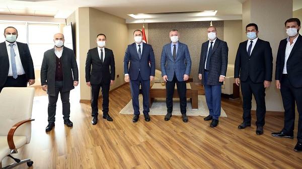 """Photo of Büyükakın: """"Kocaeli'nin risk haritasını çıkardık"""""""