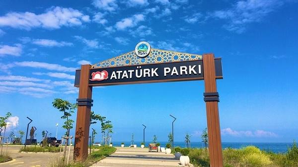 Photo of 'Millet Bahçesi' adını 'Atatürk Parkı' yapan Belediyeye soruşturma