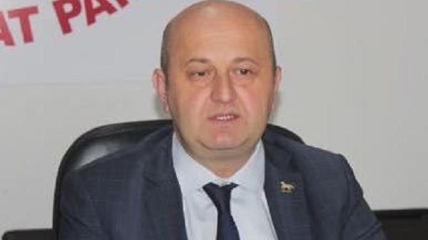 """Photo of Nazlıgül: """"Milleti hem malından hem canından ettiler"""""""