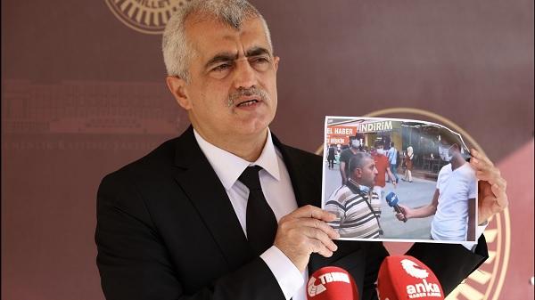 Sadece iktidarı eleştirdiği için İsmail Demirbaş tutuklandı