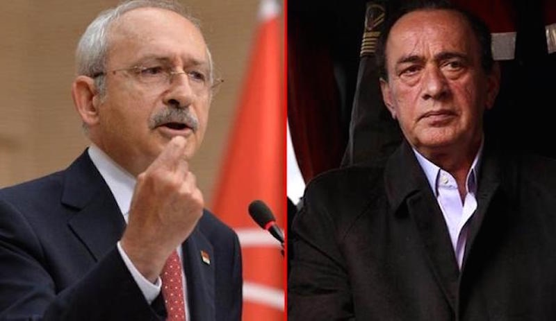 """Photo of Çakıcı: """"Sende beni öldürtecek yürek var mı bay Kemal"""""""