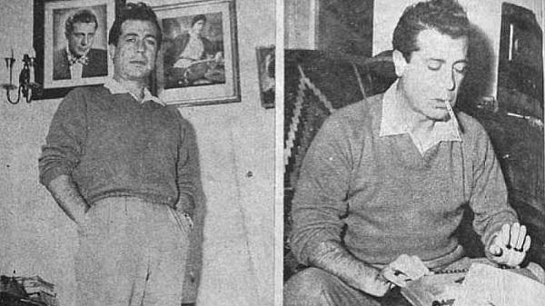 Photo of Türkiye'nin Yul Brynner'ı Hüseyin Peyda