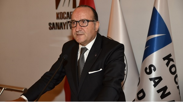 Zeytinoğlu ekim ayı enflasyon oranlarını değerlendirdi