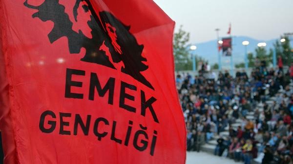Photo of Kocaeli Emek Gençliğinden ulaşım zammına tepki