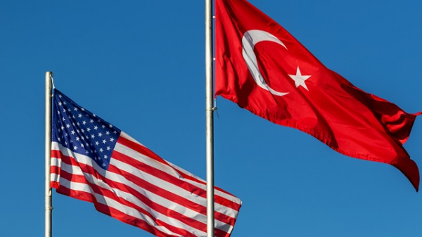 ABD Hazine Bakanlığı Türkiye CAATSA yaptırımlarını açıkladı