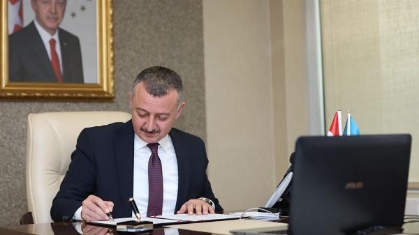 Photo of Büyükakın'dan Büyükşehir kiracılarına kira müjdesi