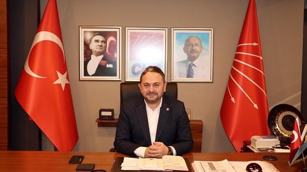 CHP'li Leyla Atakan ilk kadın belediye başkanıdır