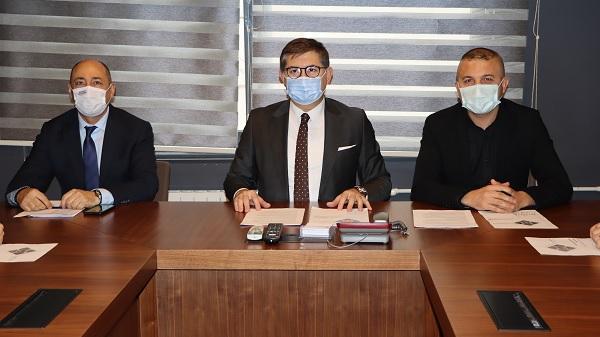 """Photo of Yıldızlı: """"Dile getirdiğimiz yanlışları devlet raporlayıp verdi"""""""