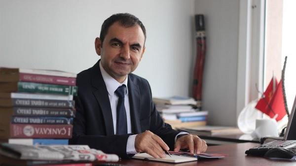Photo of EMEP Genel Başkanı Ercüment Akdeniz bugün Gebze'de