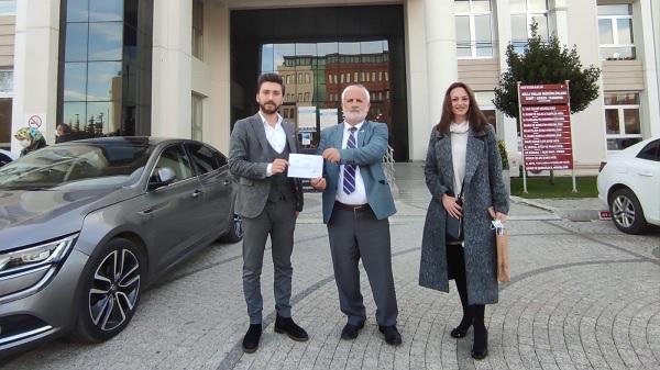 Gelecek Partisi Çayırova'da Teşkilatlanmasını tamamladı