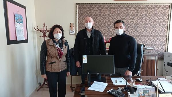 Photo of İzmit Belediyesi 'Çevre Dostu' okulu ödüllendirdi