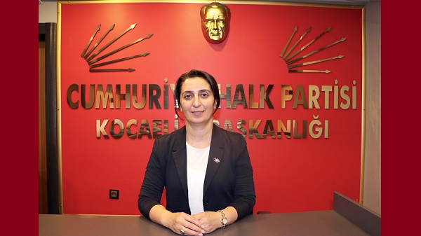 """Photo of Kaya: """"Kadın Haklarını gasp eden bir iktidar anlayışına sürüklendik"""""""