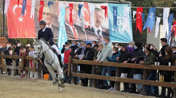 Photo of Kocaeli Atlı Spor Kulübünden Mükemmel organizasyon