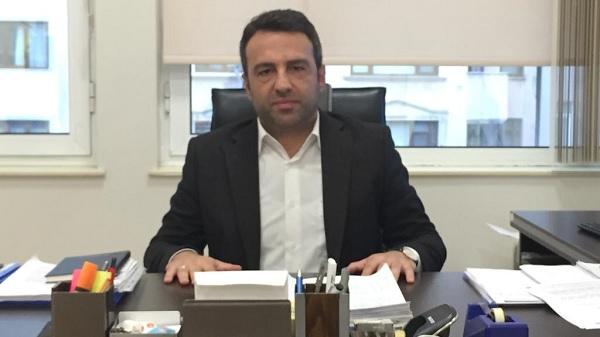Photo of Kocaeli Büyükşehir Ulaşımpark'ta nöbet değişimi
