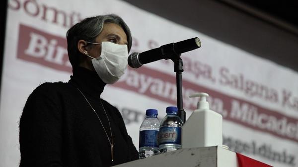 Photo of EMEP: Kocaeli halkı 2 gün boyunca temizliğini nasıl sağlayacak?