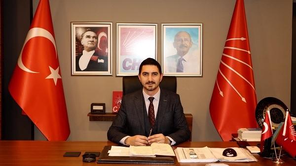 Nazım Gençtürk CHP Kocaeli il başkanlığına vekalet edecek