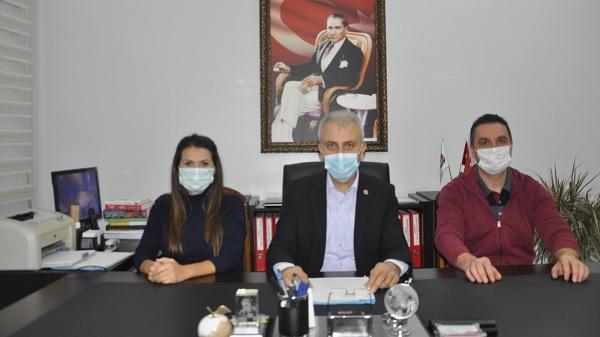 """Photo of Çeker: """"Sağlık çalışanlarının kıymetini anlayan yok"""""""
