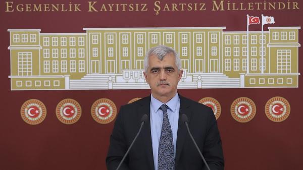 """Photo of Gergerlioğlu: """"Siz racon kesen Alaattin Çakıcı'ya destek veren iktidarsınız"""""""