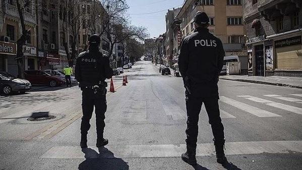 Photo of Sokağa çıkma yasağı – İçişleri Bakanlığı'ndan yeni genelge