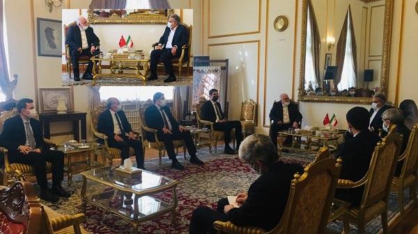 Türkiye-Rusya-İran ittifak modeli bölgenin sorunlarını çözecek