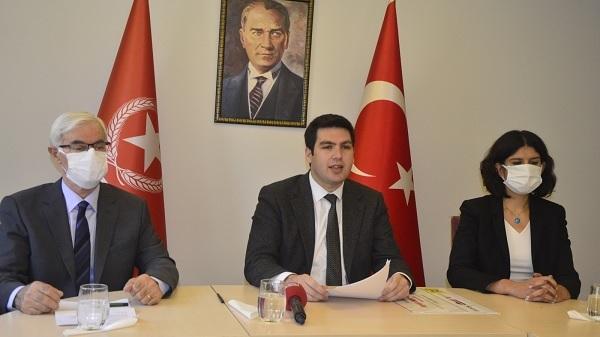 Yaptırımlar Türkiye'yi güçlendirir