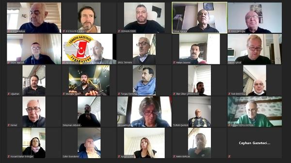 iletişim başkanlığı Anadolu Basınını ihmal ediyor