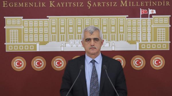 """Photo of Gergerlioğlu: """"Bahçeli'nin Gazetecileri Hedef Göstermesini Bakan Soylu'ya sordum"""""""