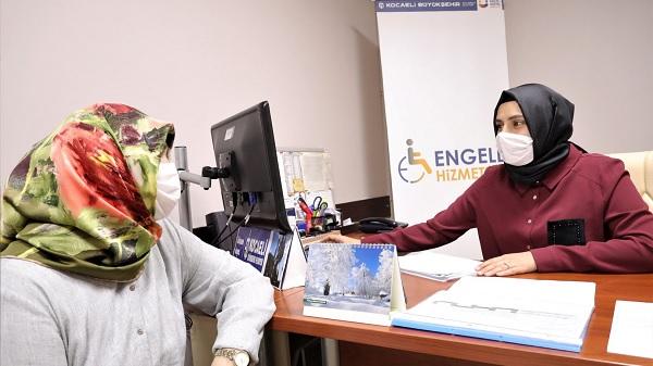 Photo of Büyükşehir'den E-KPSS için tercih danışmanlığı hizmeti
