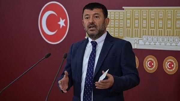 """Photo of Ağbaba: """"En düşük emekli maaşı asgari ücret seviyesine yükseltilmeli"""""""
