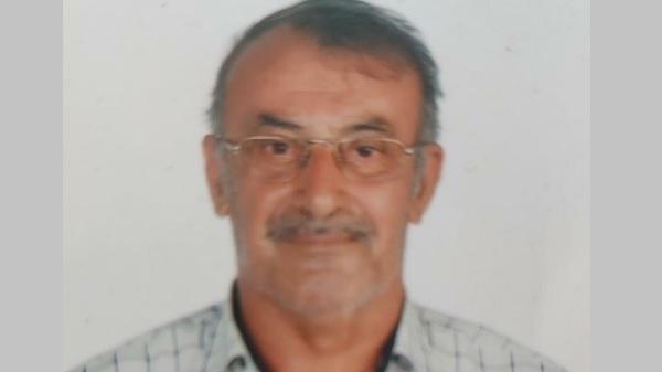 Photo of Fikret Yıldırım hayatını kaybetti