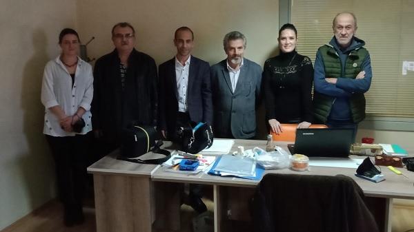 Photo of İGF'de Sorunlar ve Çözüm Yolları masaya yatırıldı