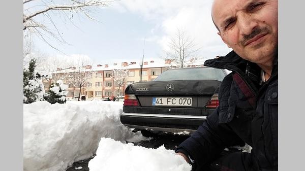 "Photo of Odabaş: ""İhlas Kuzuluk Kaplıcalarında araçlar mahsur, insanlar mağdur"""