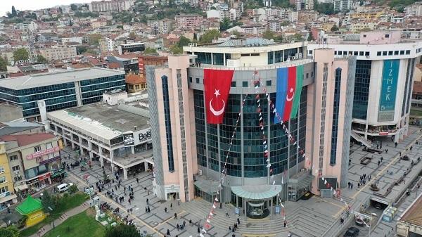 İzmit Belediyesi BEKAŞ bünyesine Sera Personeli alacak