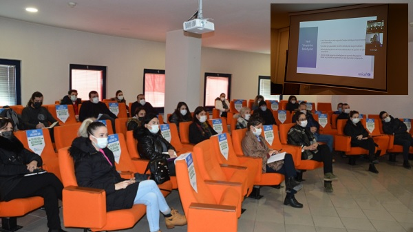 Photo of İzmit Belediyesinden Çocuk Katılımı ve Çocuk Hakları Eğitimi
