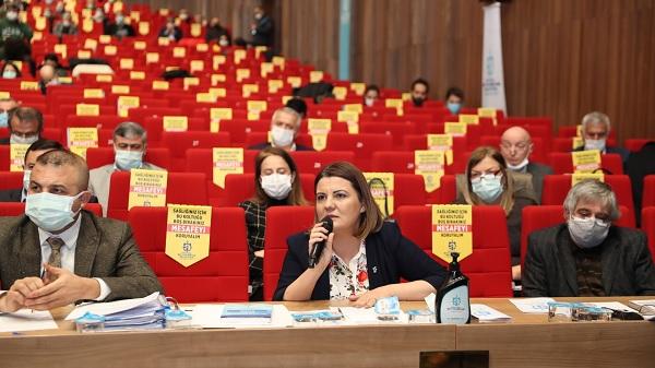 Photo of Başkan Hürriyet İzmitlilerin sorunlarını Büyükşehir Meclisinde gündeme getirdi