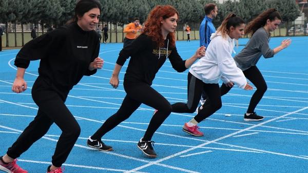 Photo of Kocaeli Büyükşehir'in POMEM eğitimleri başladı